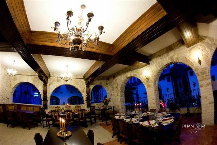 Organizare Evenimente Hotel Printul Vanator Cluj Turda